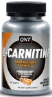 L-КАРНИТИН QNT L-CARNITINE капсулы 500мг, 60шт. - Старый Мостяк